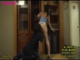 Nasty wife seduced stud to pummel her 8